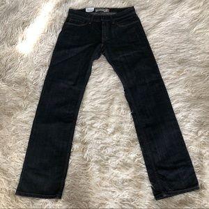Levi's 514 Slim Straight fit jeans